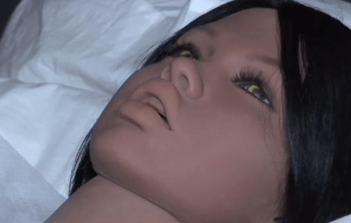 Muñecas de silicón, atracción de X Dolls, nuevo prostíbulo en Francia