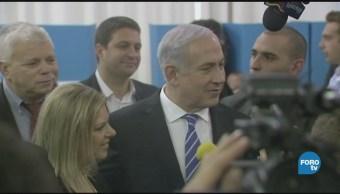 Netanyahu imbatible: ni un juicio por corrupción puede destituirlo