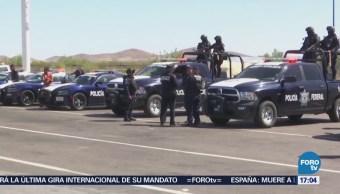Nuevos récords de violencia en México: Amnistía Internacional