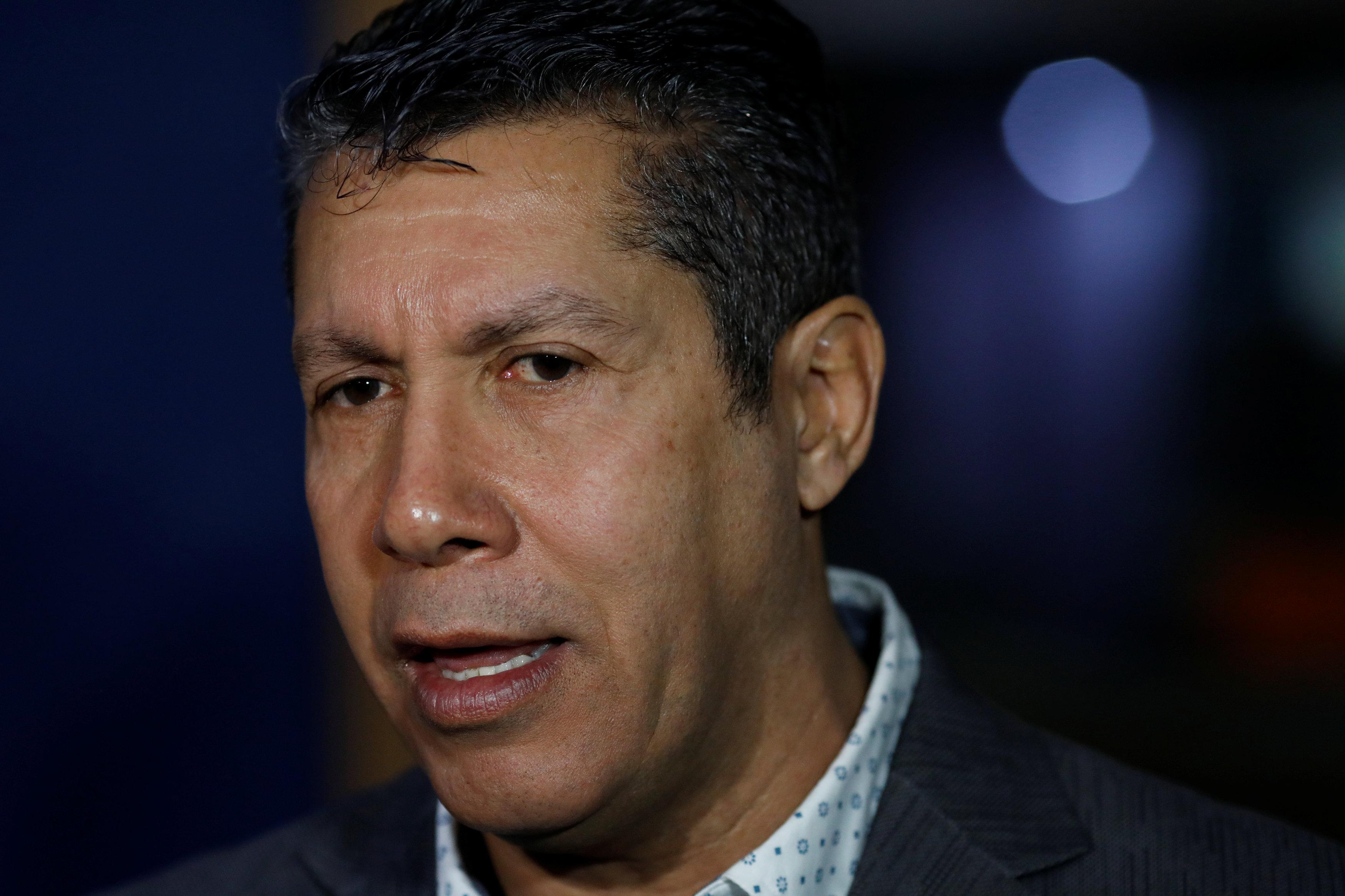 Posponen las elecciones presidenciales para la segunda quincena de mayo — Venezuela