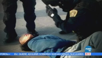 Padres de Marco Antonio piden cambiarlo a otra área médica