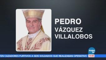 Papa Francisco Nombra Arzobispo Metropolitano Antequera Oaxaca