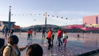 realizan segundo festival papalote pachuca hidalgo