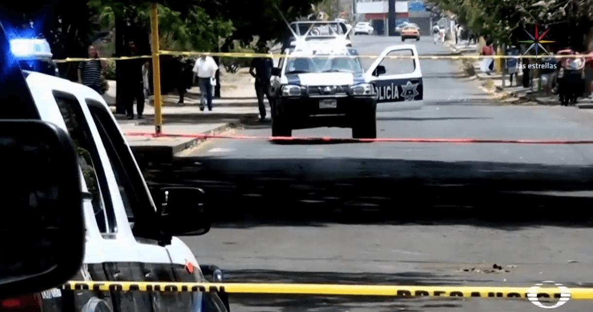 Violencia en Colima está casi como Siria; aumentan homicidios y robo