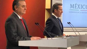 Fortalecerán la estrategia para combatir el robo de combustible, anuncia Sener