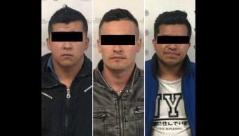detienen xochimilco secuestro venezolana agencia investigacion