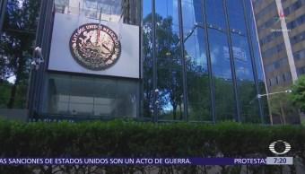 PGR emite comunicado sobre caso por presunto lavado de dinero contra Anaya