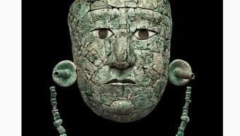 Exposición de la América precolombina en NY