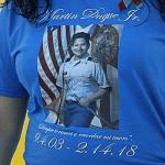Sepultan al mexicano muerto en masacre escolar de Florida
