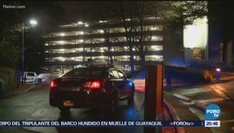 Policía de Atlanta busca a repartidor acusado de matar a cliente