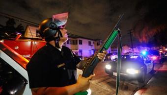 Policía Los Ángeles violó derechos inmigrantes
