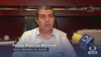 Policías Tecatitlán, Acuartelados Desaparición Italianos