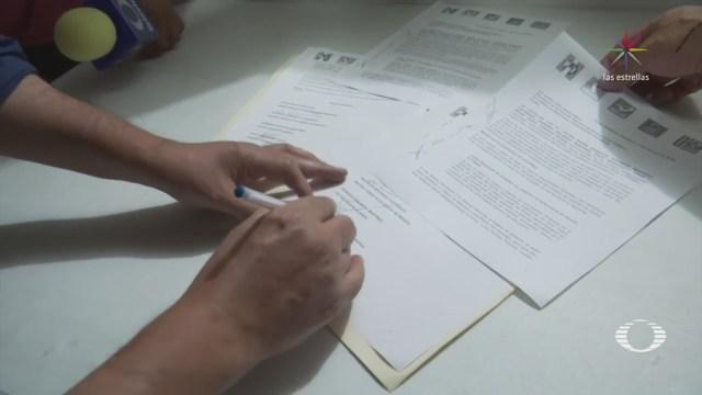 PRI y PVEM de Chiapas sigues en desacuerdo por candidato a la gubernatura