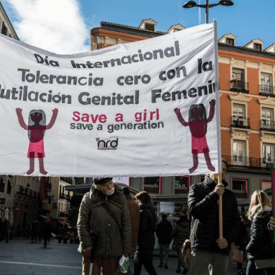La ONU pide tolerancia cero con mutilación genital femenina