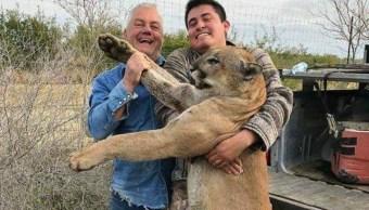 aza-ilegal-león-montaña-cazadores-puma