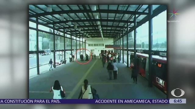 Reconstruyen, con videos, el periodo en que Marco Antonio Sánchez estuvo desaparecido