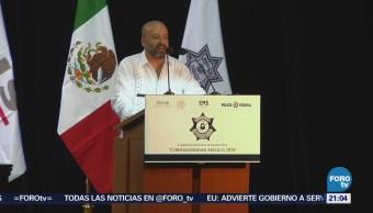 Renato Sales encabeza campaña de Concientización Ciberseguridad México 2018