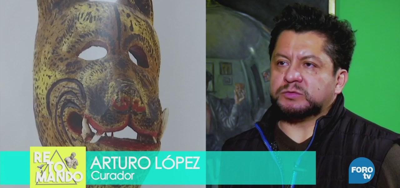 Retomando A Roberto Montenegro Expresiones Arte Popular Mexicano