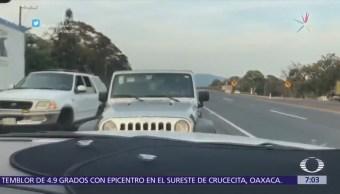 Ricardo Anaya acusa al Cisen de espionaje en su contra