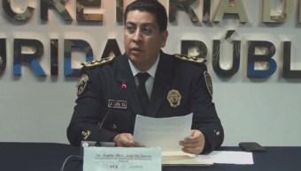 sspcdmx detiene robo iztapalapa policias hombres
