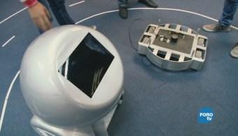 Robot repartidor