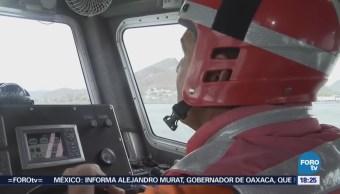 Semar aumenta vigilancia en costas de Sonora y Sinaloa