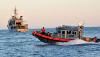 Semar aumenta vigilancia en Sonora y Sinaloa para evitar pesca ilegal