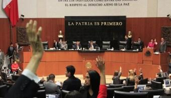 Senado sancionará por primera vez un caso de acoso sexual contra trabajadora