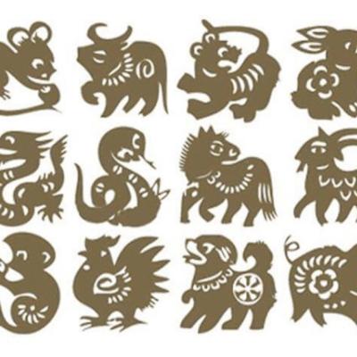 ¿Cuál es tu signo de acuerdo al horóscopo chino?