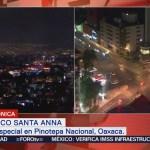 Sin daños en Pinotepa Nacional, Oaxaca, epicentro del nuevo sismo