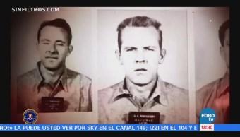 Sin Filtros Escapar Alcatraz Misión Imposible