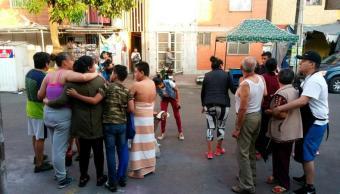 Sólo hay daños menores en Oaxaca tras sismo