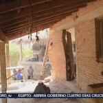 Sismo de magnitud 7.2 daña más de 3 mil viviendas en Oaxaca