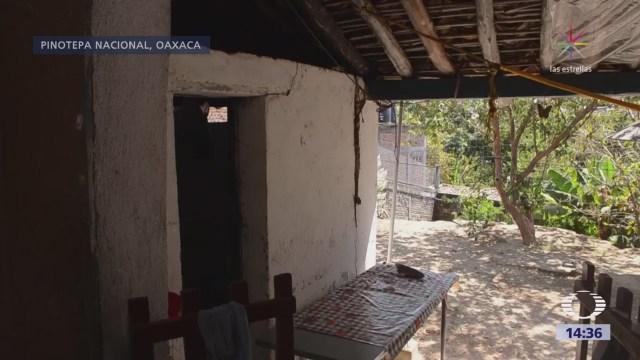 Sismo 16 Febrero Dañó Viviendas Oaxaca