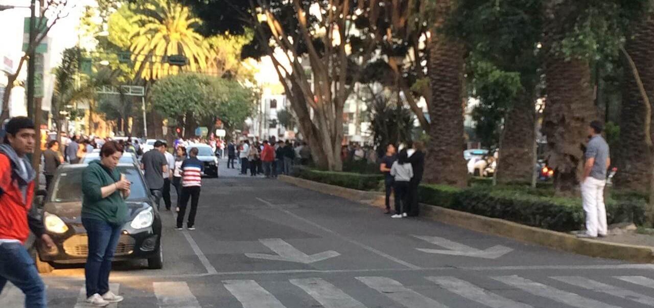 Sismo hoy-Sismo de hoy-Sismo en Mexico-Sismo Mexico hoy