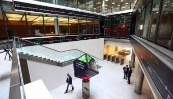 Suben las acciones europeas; hay alzas generalizadas en las Bolsas