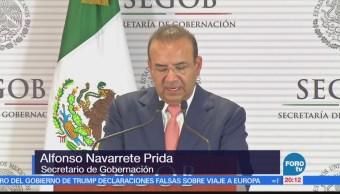 Suspenden a subdelegado del Cisen en Veracruz