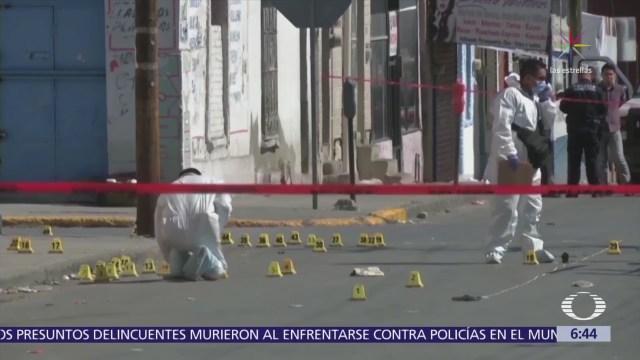Tecomán, Colima, primer lugar en homicidios dolosos