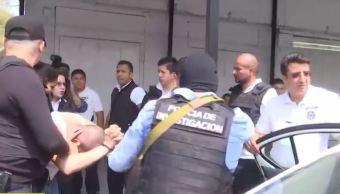 Aseguran 40 Kg de marihuana durante operativo en Tepito