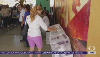 TEPJF revoca método del INE para agilizar conteo de votos