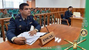 SCJN acota el fuero militar respecto a la disciplina castrense