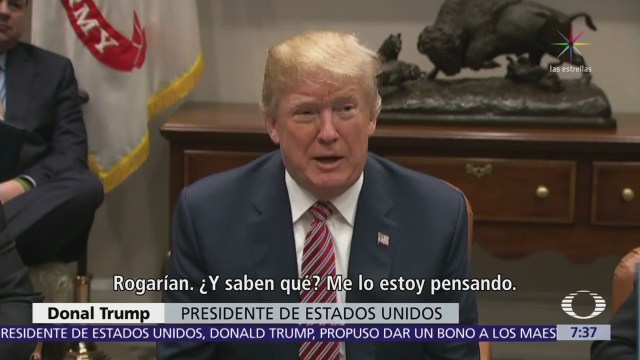 Trump retirará a agentes migratorios en California si no coopera en operativos