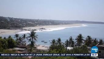 Turismo en Oaxaca, sin afectaciones a 10 días del sismo