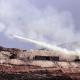 Turquía lanza artillería contra rebeldes kurdosirios en Afrin,
