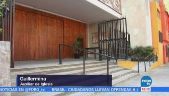 Van en aumento los robos en iglesias