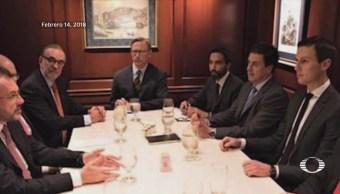 Varios países intentaron manipular a Jared Kushner, según The Washington Post