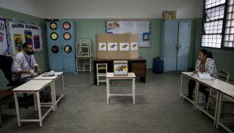 Poder Electoral de Venezuela abre proceso de postulaciones para presidenciales