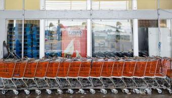 Las ventas iguales suben en enero: ANTAD