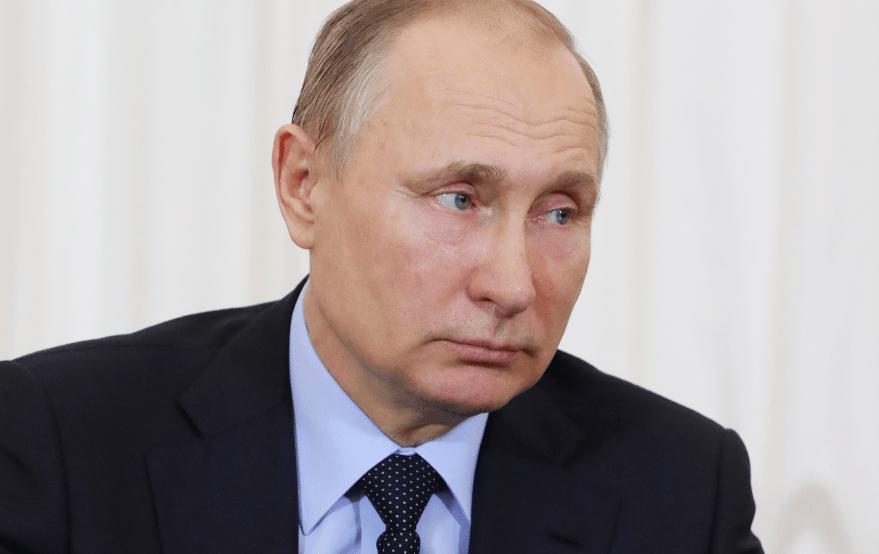 Putin renuncia a participar en debates electorales en televisión