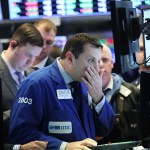 Wall Street vuelve a caer; el Dow Jones pierde